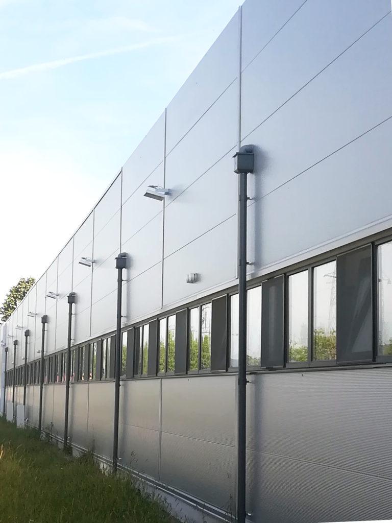 Sistem pluvial complet - RoofArt