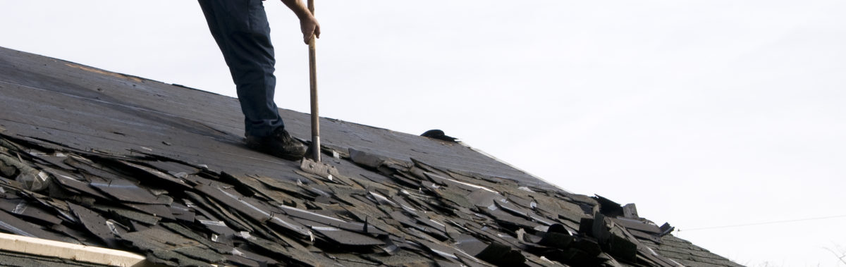 reparații acoperiș
