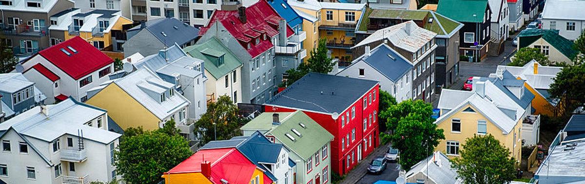 alegerea culorii pentru acoperis