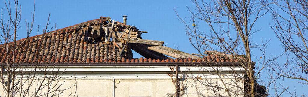 evitarea prabusirii acoperisului