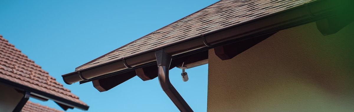 sisteme pluviale acoperis