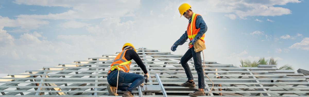 greseli montare acoperis