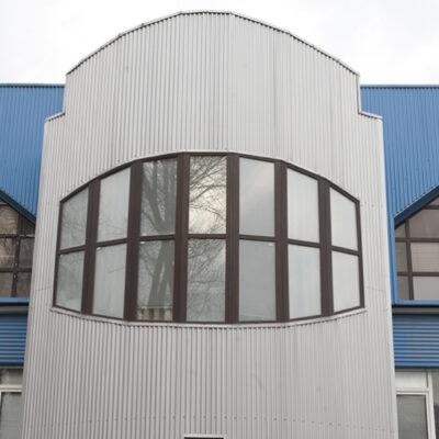 Tabla cutata RoofArt