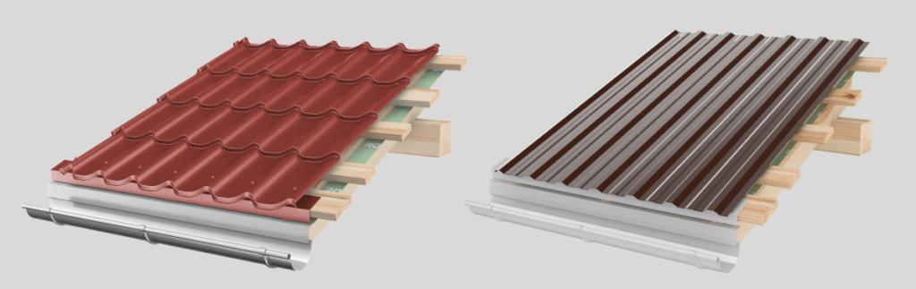 tigla metalica tabla cutata roofart