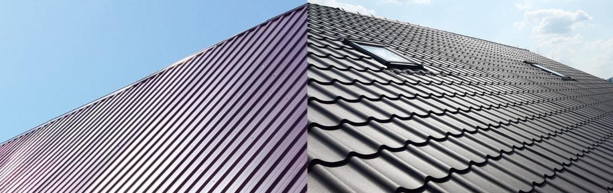 tabla cutata sau tigla metalica roofart